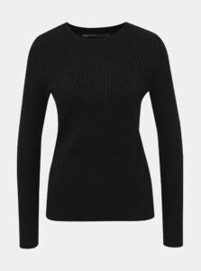 Čierny sveter ONLY Natalia