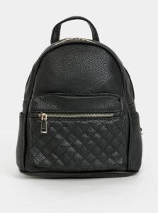Čierny dámsky batoh Haily´s Celine