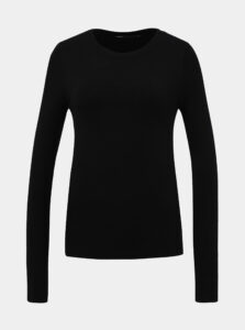 Čierny basic sveter ONLY Venice