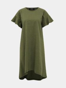 Zelené šaty ZOOT Magdalena