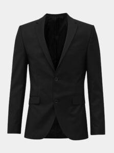 Čierne sako Selected Homme