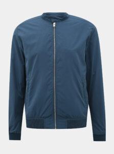 Modrá ľahká bunda Selected Homme