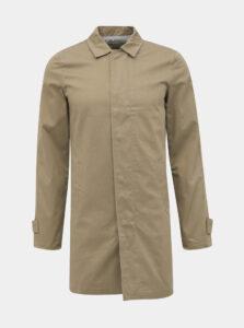 Béžový ľahký kabát ONLY & SONS