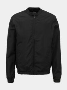 Čierna ľahká bunda ONLY & SONS Sant Honey