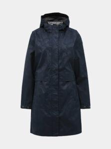 Tmavomodrý dámsky ľahký softshellový kabát killtec Marcellia