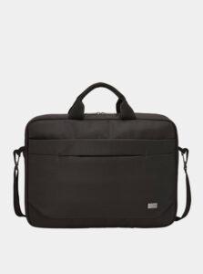 Čierna taška na notebook Case Logic Advantage