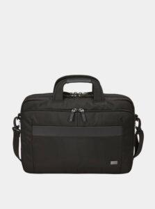 Čierna taška na notebook Case Logic Notia