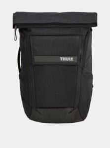 Čierny vodeodolný batoh Thule 24 l