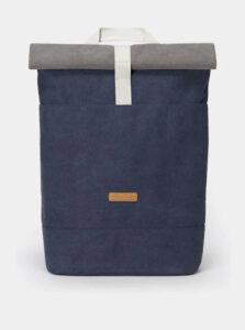 Tmavomodrý vodeodolný batoh UCON ACROBATICS Hajo 20 l