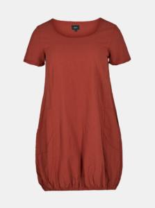 Tehlové šaty Zizzi Marrakesh