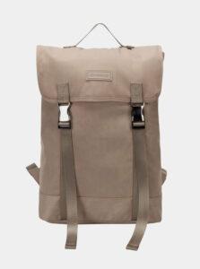 Béžový batoh Consigned Zane