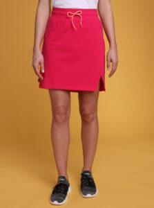 Červená sukňa LOAP Adronis