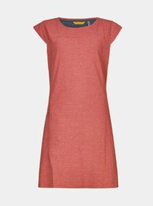 Červené šaty killtec Varika