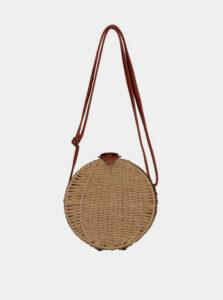 Béžová crossbody kabelka Haily´s Katharina