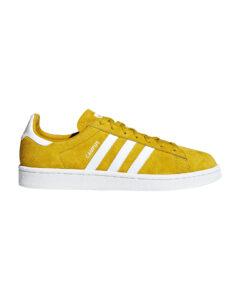 adidas Originals Campus Tenisky Žltá
