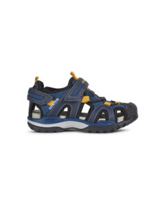 Geox Borealis Sandále detské Modrá