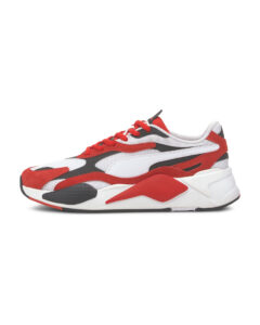 Puma Rs-X³ Super Tenisky Červená Biela