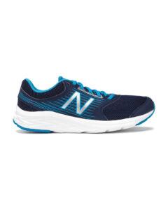 New Balance 411 Tenisky Modrá