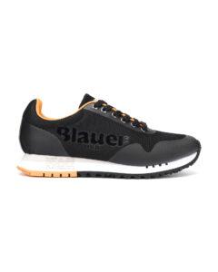 Blauer Denver 01 Tenisky Čierna