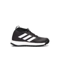 adidas Performance Rapidaturf Street Tenisky detské Čierna