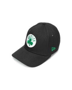 New Era Boston Celtics Šiltovka Čierna Viacfarebná