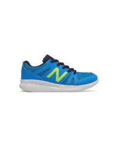 New Balance 570 Tenisky dětské Modrá