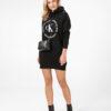 Calvin Klein Mono Cross body bag Čierna