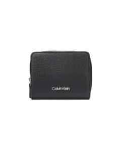 Calvin Klein Peňaženka Čierna