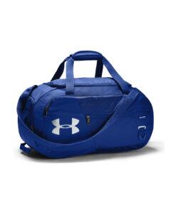 Under Armour Undeniable 4.0 Small Športová taška Modrá