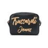 Trussardi Jeans Tessa Cross body bag Čierna
