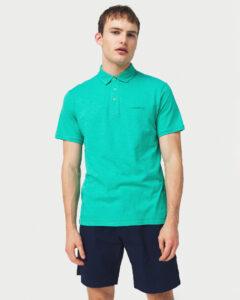 O'Neill Essentials Polo tričko Zelená