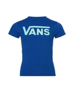 Vans Classic Tričko detské Modrá