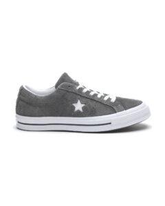 Converse One Star Tenisky Šedá