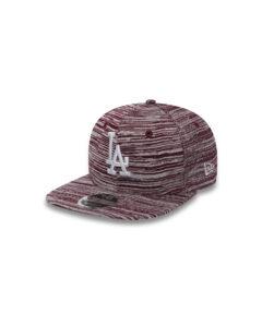 New Era LA Dodgers Šiltovka Červená