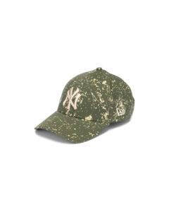 New Era New York Yankees Šiltovka Zelená