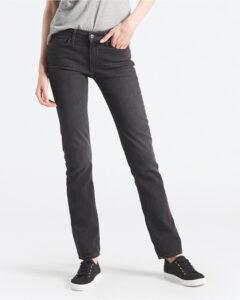 Levi's 712™ Jeans Čierna