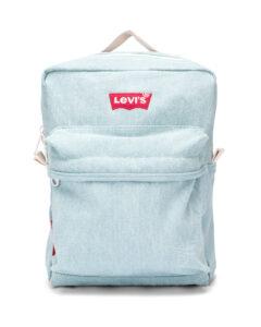 Levi's Baby Large Batoh Modrá