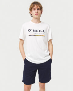 O'Neill Arrowhead Tričko Biela
