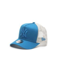 New Era New York Yankees Šiltovka detská Modrá