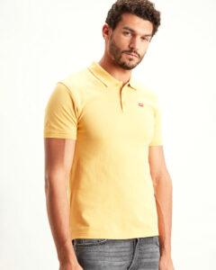 Levi's Housemartk Polo tričko Žltá