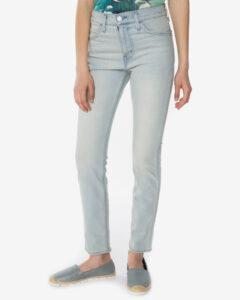 Levi's Jeans Modrá