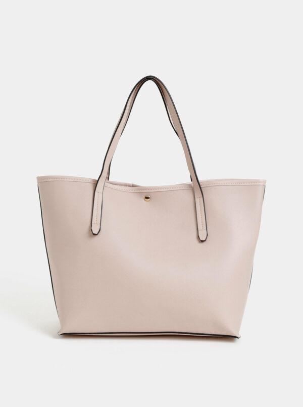 Rúžový shopper Haily´s Diana