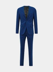 Modrý oblek Lindbergh