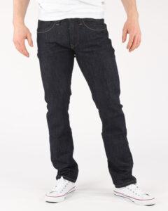 Pepe Jeans Cash Jeans Čierna