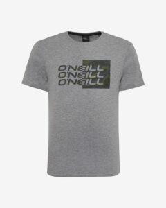 O'Neill Meyer Tričko Šedá