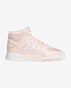 adidas Originals Drop Step Tenisky Ružová