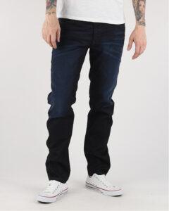 Diesel Waykee-Ne Jeans Modrá