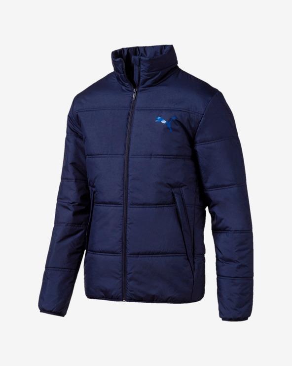 Puma Essentials Bunda Modrá