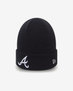 New Era Atlanta Braves Čapica Modrá