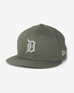 New Era Detroit Lions Šiltovka Zelená Šedá